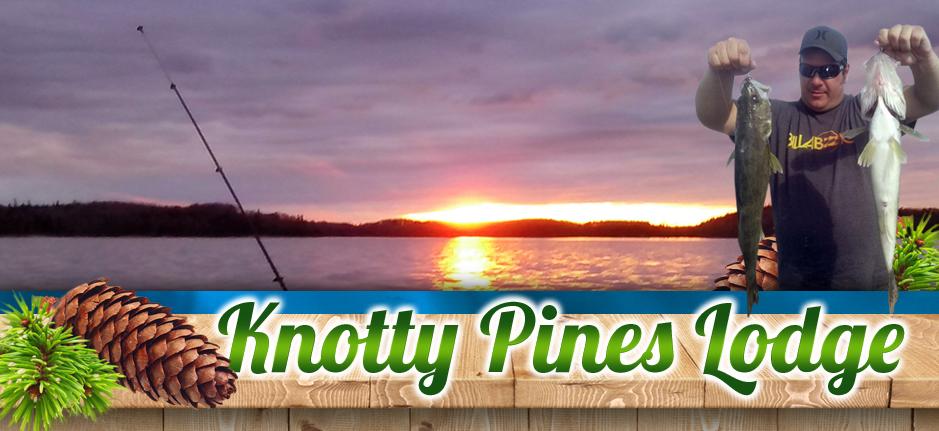 Knotty Pines Lodge Slide 2