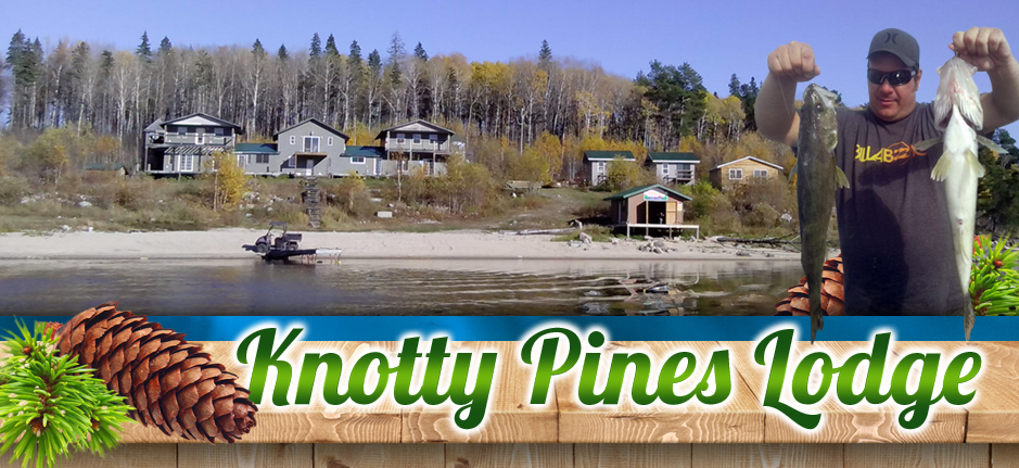 Knotty Pines Lodge Slide 3