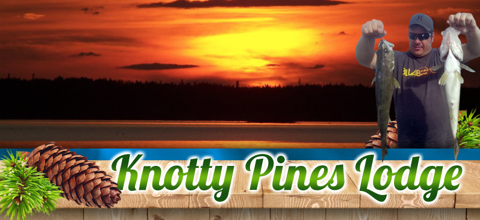 Knotty Pines Lodge Slide 4