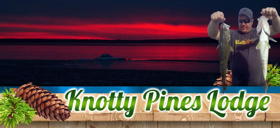 Knotty Pines Lodge Slide 6